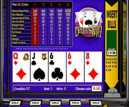 Online casino 10 deposit minimum