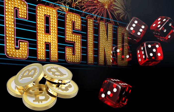 Bitcoin casino free spins bitcoin slots