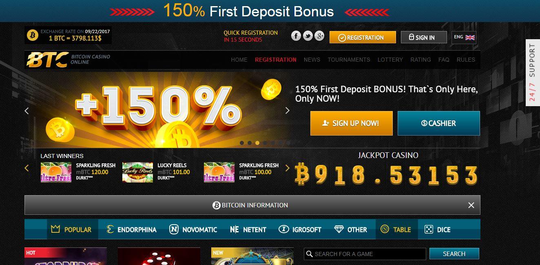 Real online casino winners