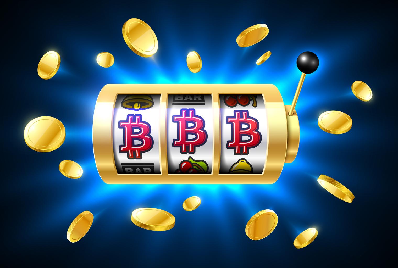 Online casinos no deposit