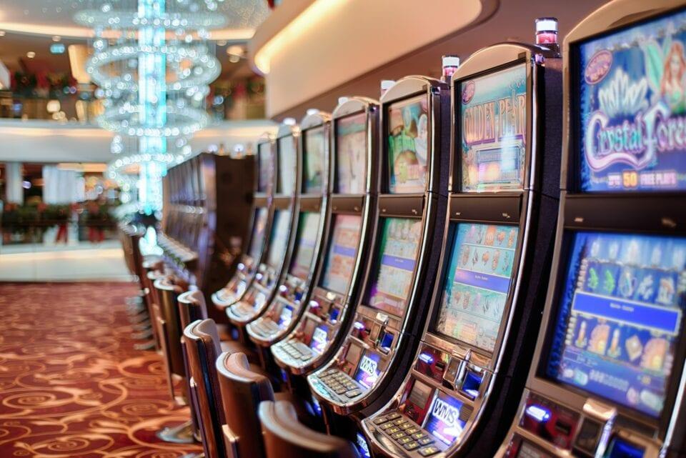 Foxwood casino games online